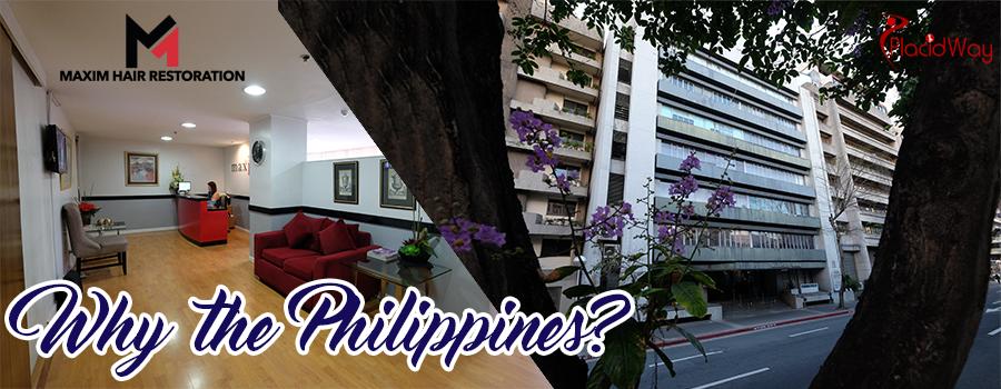 Philippines Medical Tourism