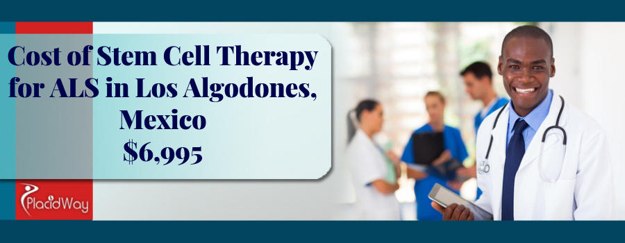 Stem Cell Therapy for ALS in Los Algodones, Mexico