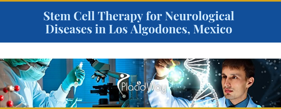 Stem Cell Therapy for Nuerological Diseases in Los Algodones, Mexico