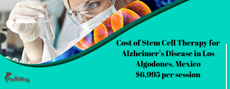 Cost of Stem Cell Therapy for Alzheimer's disease