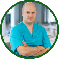 Doctor at Institute of Cell Therapy Ukraine
