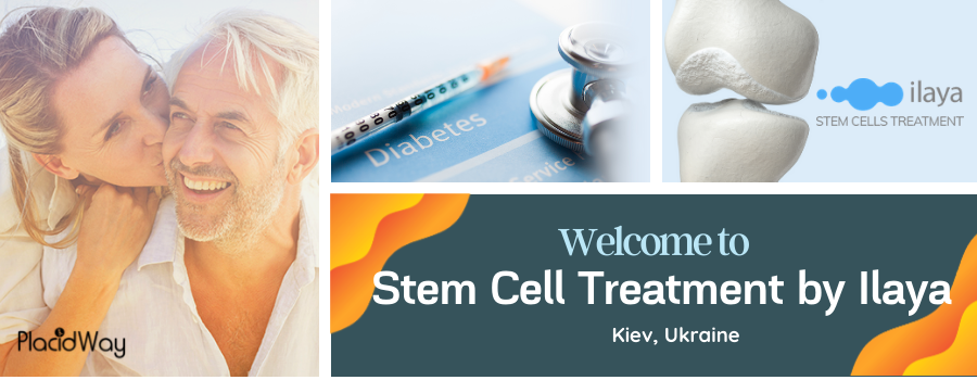 Stem Cell Therapy in Kiev, Ukraine