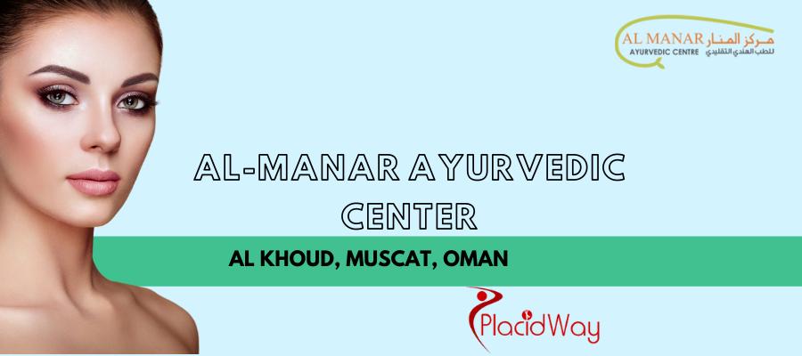 Ayurvedic Treatment in Oman