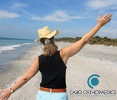 Cabo Orthopaedics Joint Replacement Clinic