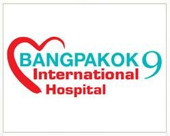 Bangpakok 9 International Hospital, Bangkok, Thailand