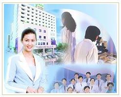 Yanhee Hospital, Bangkok, Thailand