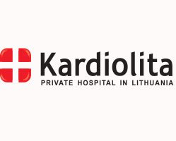 Image result for kardiolitos klinikos logotipas