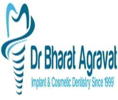 Dr Bharat Agravat Best Cosmetic Dentist Dental Implants Laser Clinic