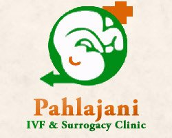 Pahlajani IVF and Surrogacy Clinic