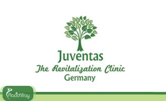 Juventas Revitalization Clinic, Werne, Germany