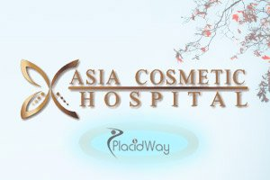 Asia Cosmetic Thailand, Mueang Nonthaburi, Thailand