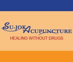 Sujok Acupuncture - Dr. Pradeep Sharma