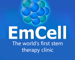 EmCell Clinic | Stem Cell Treatment Kiev, Ukraine