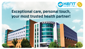 Kent International Hospital – Izmir (Turkey)
