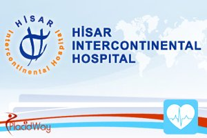 Hisar Intercontinental Hospital - Istanbul (Turkey)