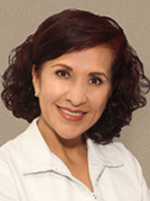 Dr. Martha Cruz