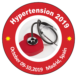 3rd Annual Conference on Hypertension and Cardiovascular Disease