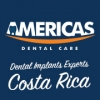 Dental Crowns at Americas Dental Care Costa Rica