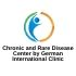 Chronic and Rare Disease Center by German International Clinic