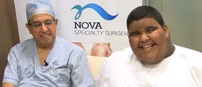 Adolescent-Bariatric-Surgery-Patient-Testimonial-Nova-Specialty-Surgery-In-Bangalore-India